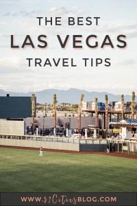 The best Las Vegas tips for travel