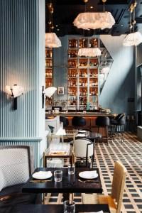 Proper Hotel restaurant
