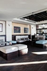 Petra Marriott restaurant