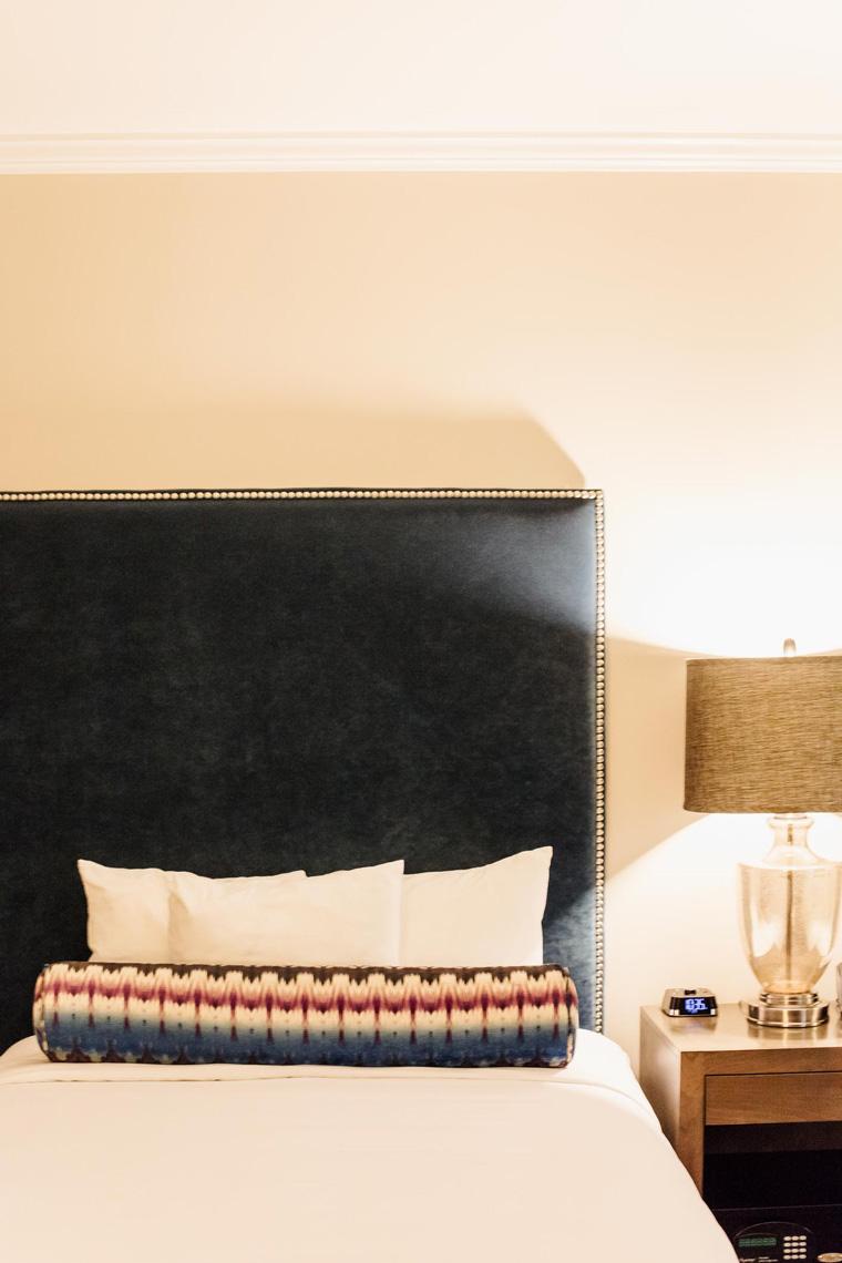 Redmont bed