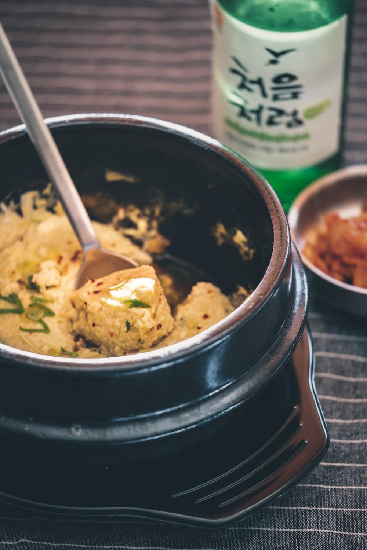韓式蒸蛋-9263