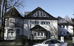 Gebäude an der Gutenbergstraße II