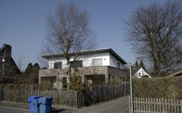 Bloemersheimstraße I