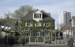 Friedhofsgärtnerei Kronenberg