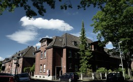 Hagerweg III