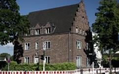 Heideckstraße I