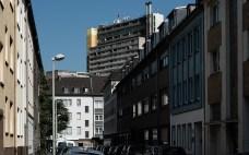 Elisabethstraße I