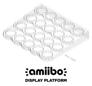 Josh's design represented in 3D.