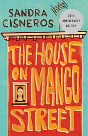 cover the house on mango street