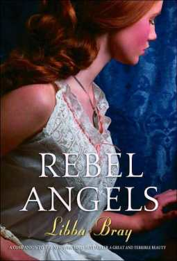 cover rebel angels