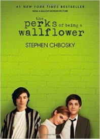 cover the perks of being a wallflower