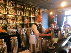 cocktail classes in paris