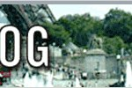 Paris Blog header