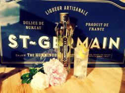 Le StG cocktail