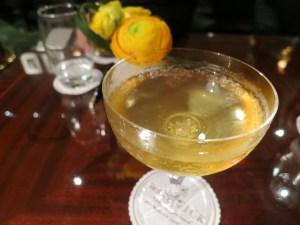 signature cocktail duke's