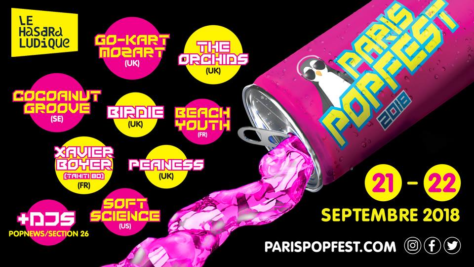 52 Martinis Paris Food & Drink Events September