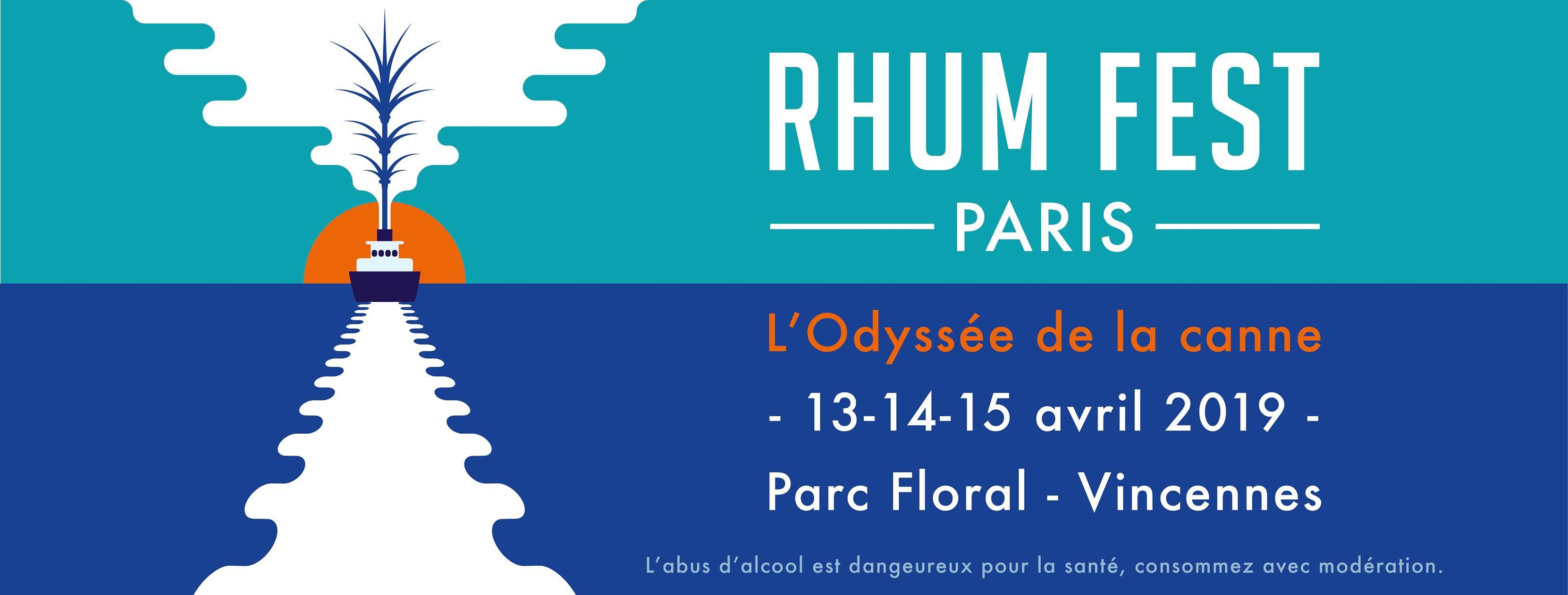 52 Martinis Paris Food & Drink Events April