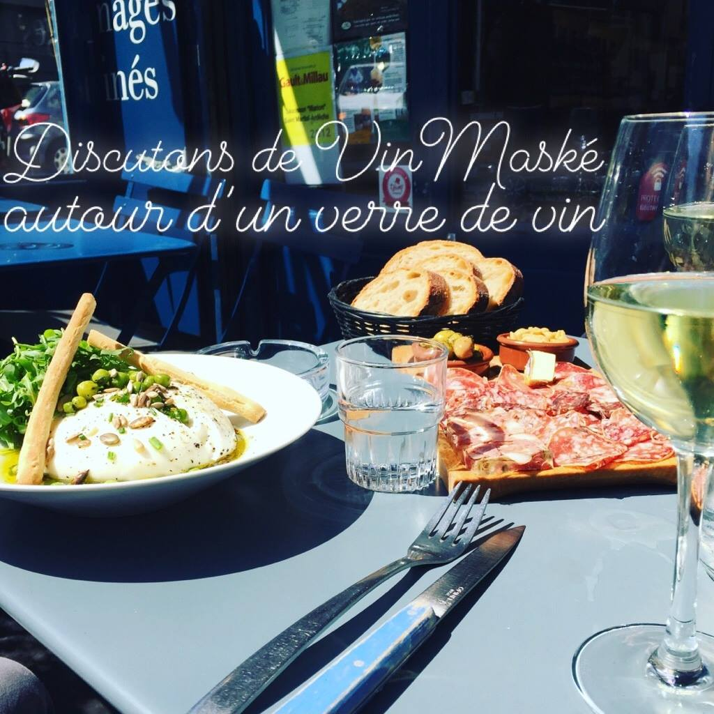 52 Martinis Food & Drink Events August
