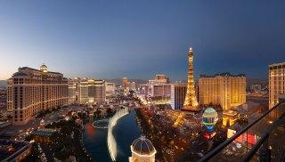 Vegas Vacation - Las Vegas Strip
