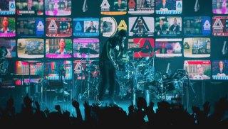 Bastille live   Concerts at The Cosmopolitan