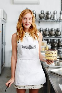 Christina Tosi by Winnie Au for Refinery29