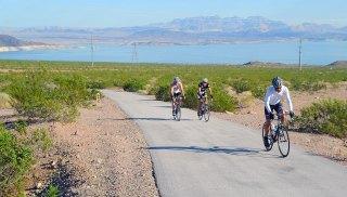 Best Las Vegas trails