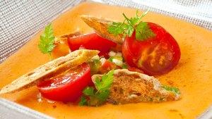 Jaleo gazpacho