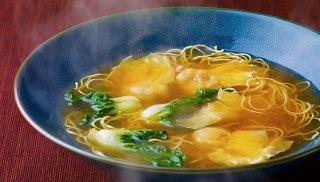 Asian noodle restaurants in Las Vegas - Swallow a Cloud