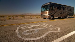 Vegas Day Trips - Route 66
