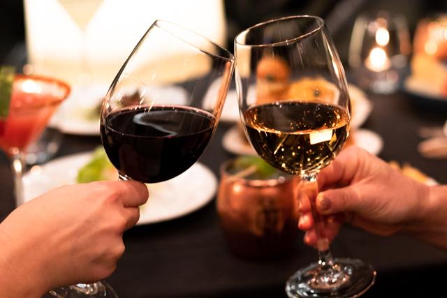wine on us