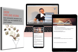 Online-Kurs Cover