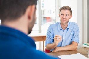 Dennis Fischer: 52 Wege zum Erfolg - Coachingsituation