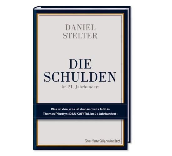 Die Schulden im 21.Jahrhundert Buchcover