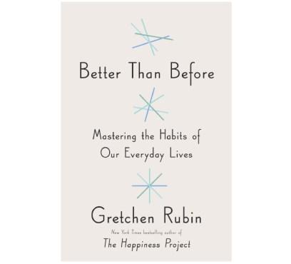 Better than before - Neue Gewohnheiten etablieren