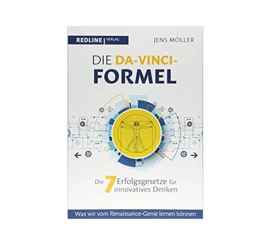 Anzeigebild Die Da-Vinci-Formel