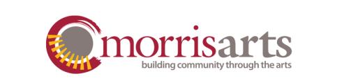 morris arts logo