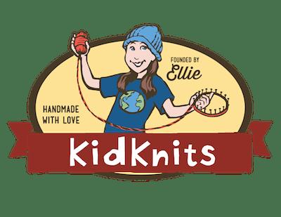 kidknits logo