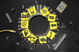 edge IoT communications service provider