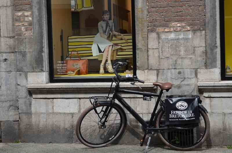 Fred à Maastricht