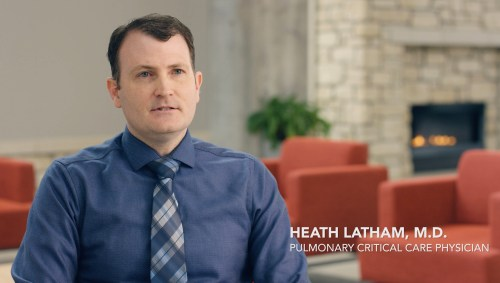 Dr. Heath Latham - Redivus Health Founder