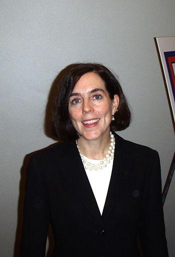 English: Kate Brown, Oregon Secretary of State