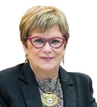Agnès Marchand