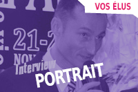 L'interview portrait de Pierre Baumann