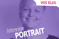 Interview-portrait de VBL
