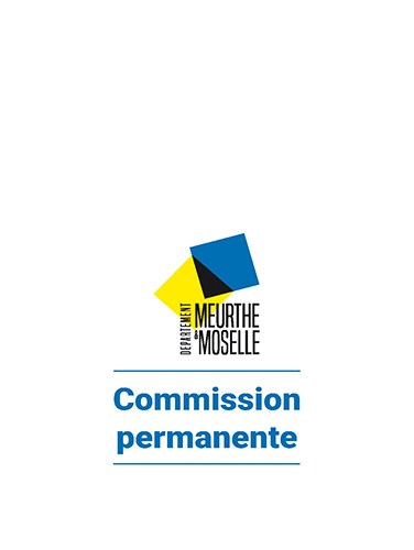 Commission Permanente - Septembre 2020