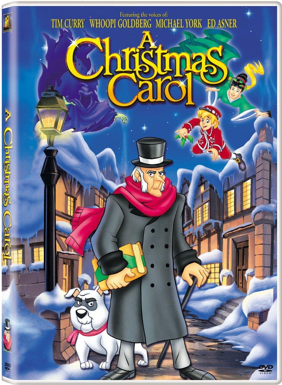 Ghost Of Christmas Present Rachel S Reviews