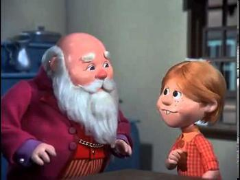 Rankin/Bass 9: Year Without a Santa Claus – Reviewing All ...