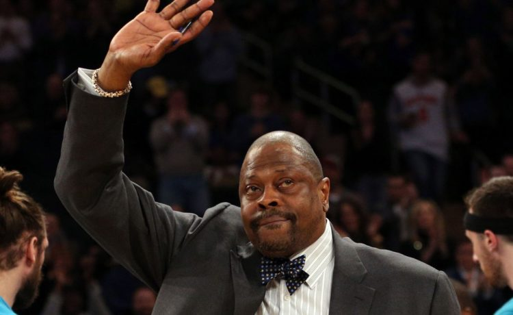 Patrick Ewing Biography, Age, Wiki, Career, Family, Net Worth, Instagram & Twitter