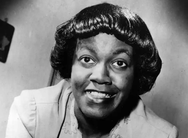 First African-American Poet To Win Pulitzer Award, Gwendolyn Brooks