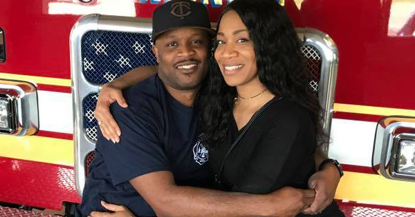 Black Couple Raises Over $1M to Rebuild Their Sports Bar After Rioters Burned It Down